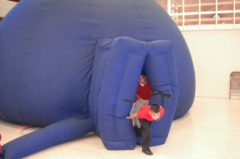 Selecting the Right Inflatable Planetarium II: