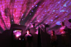 The Go-Dome: A Peek Inside